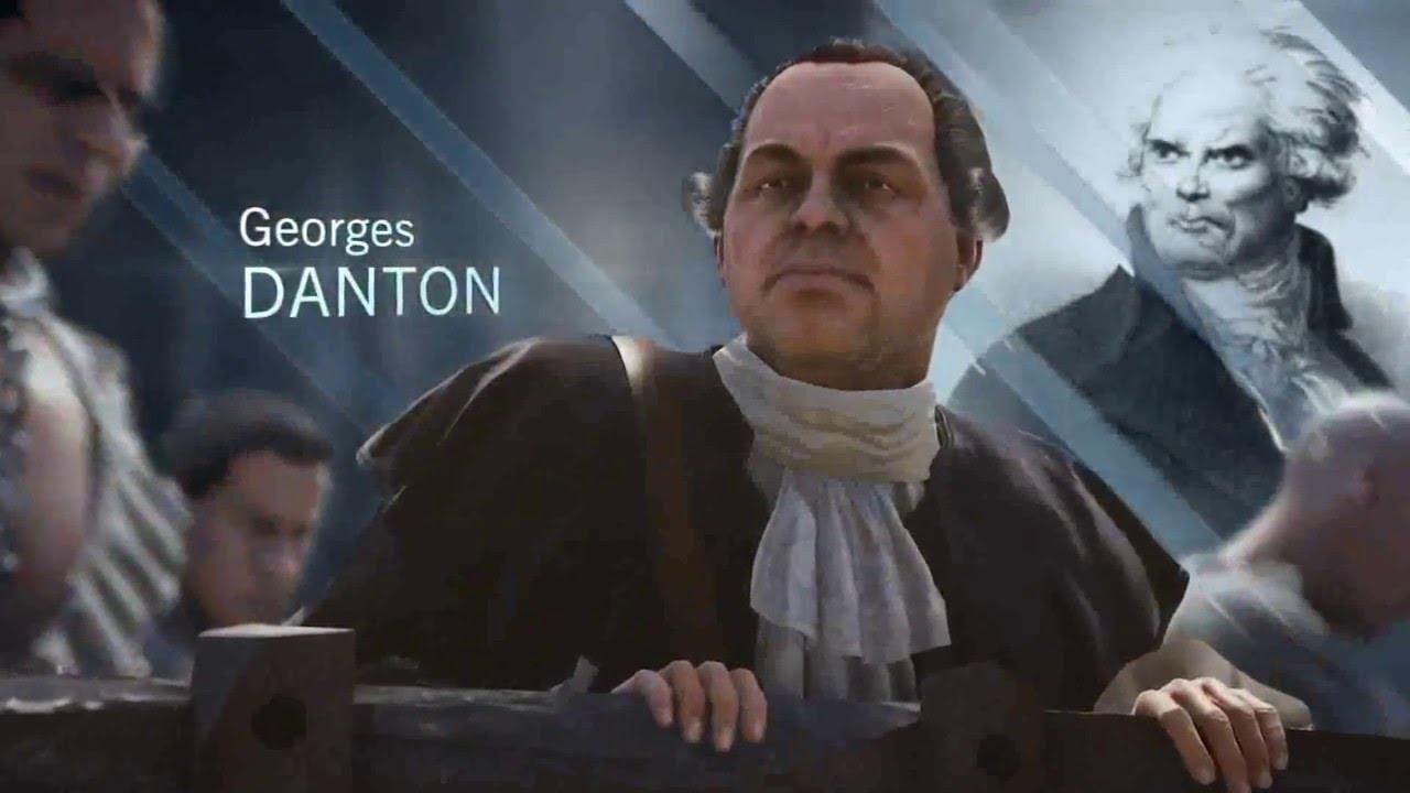 Georges Danton acu 2016 03 22 sauver georges danton de la guillotine