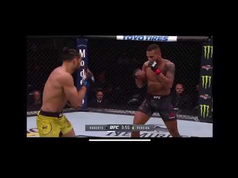 Michel Pereira vence na estrea e recebe bônus  de mais de R$ 200 mil no UFC