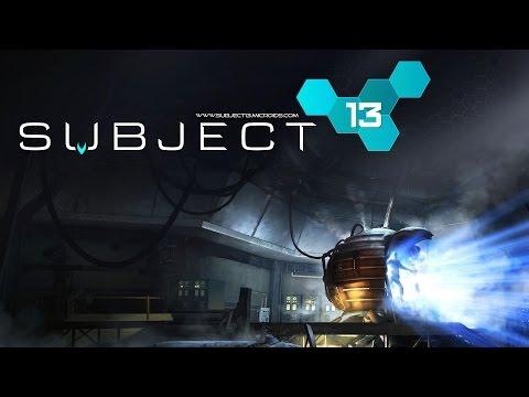 Subject 13 Gameplay PC Full HD 1080p Part 2