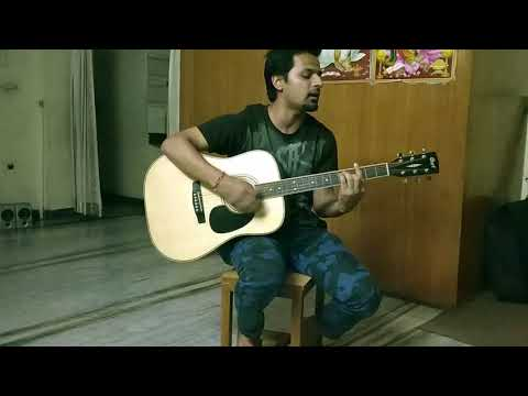 Toh Phir Aao (awarapan, mustafa zahid) Guiter cover song by Shubhankit