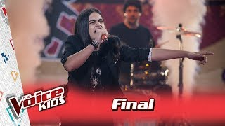 Baixar Neto Junqueira canta 'Papo Reto' na FINAL – 'The Voice Kids Brasil' | 3ª Temporada