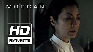 Morgan | Dear Morgan | Official HD Featurette 2016