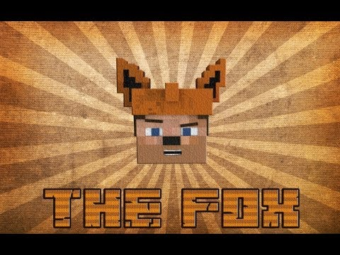The Fox [MineCraft Style]