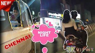 Chennai | Nungambakkam | Night Life | Part -2