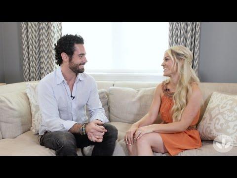 """APLiving TV: Ben Rosenfield of Fox's """"Coupled"""" on Wellness, Reality TV, & Entrepreneurship"""