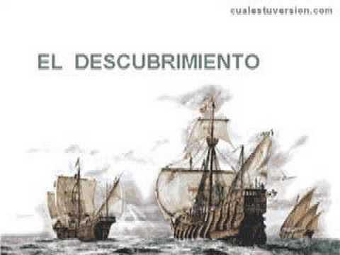 EL DESCUBRIMIENTO -- PARTE II - YouTube