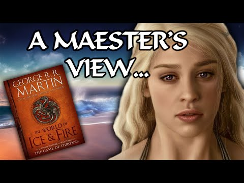 The Book That Explains Everything! (Game of Thrones)