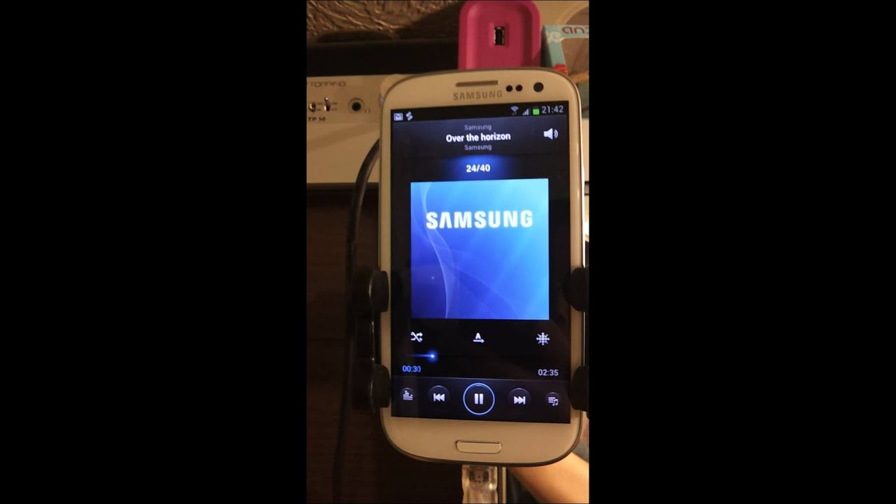 Enable USB audio on any Android 4 X device