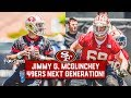 """Live! 49ers Sign Rookie Tackle Mike McGlinchey & Is """"From Worst To First""""Jimmy Garoppolo Possible?"""