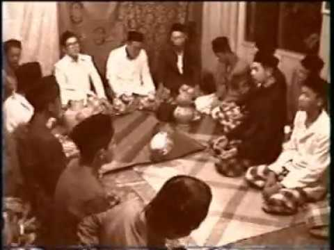 Nasyid Darul Aman Keraton (Basaruanan Nasyid Urang Bahari)
