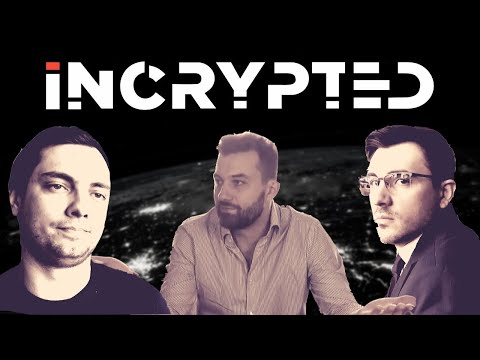Что такое @Incrypted ?