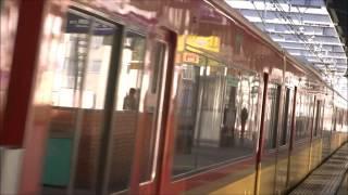 京阪電車***2/22 今日の検査切れ特急車の8002編成君