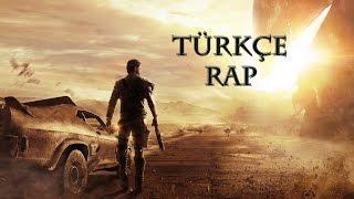 Mad Max Türkçe Rap