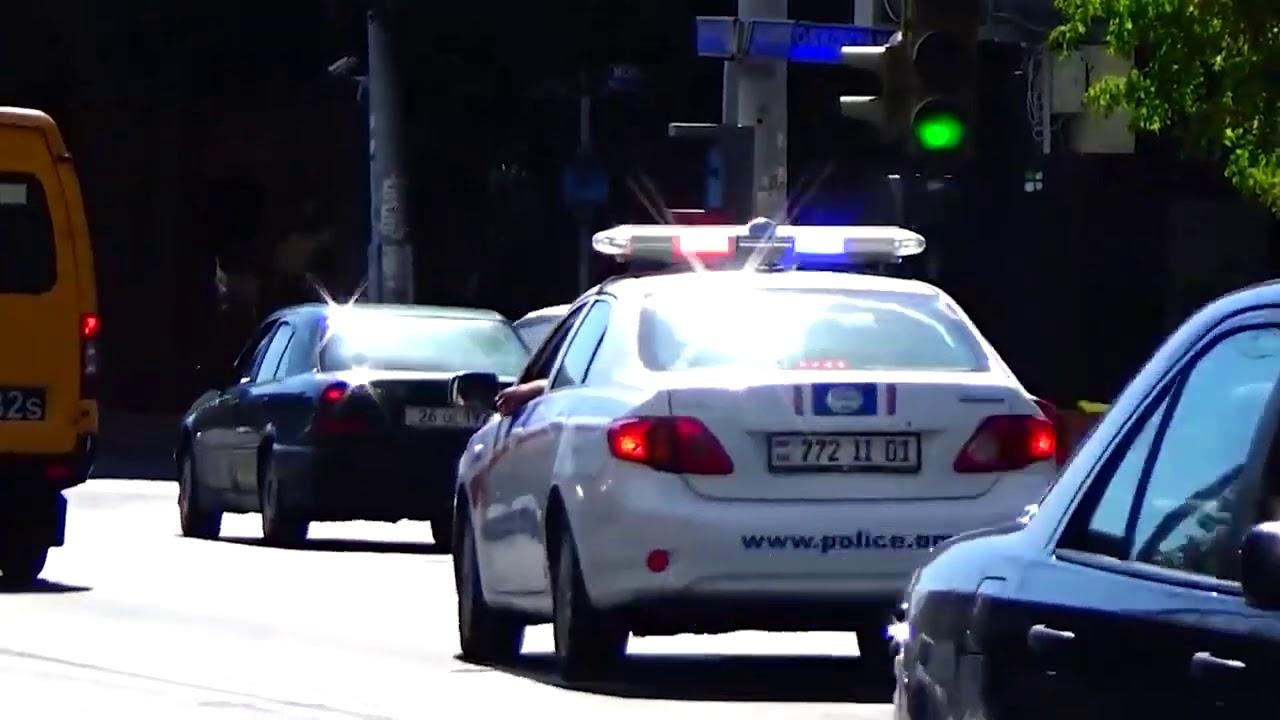 ՏեսանյութԶգուշացում վարորդներին՝ կզրկվեք վարորդական իրավունքից,եթե...