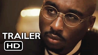 All Eyez on Me Trailer #3 (2017) Tupac Biopic Movie HD