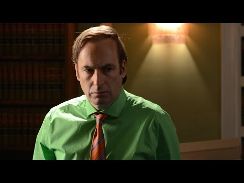 Bob Odenkirk Tells How Jimmy McGill Became Saul Goodman