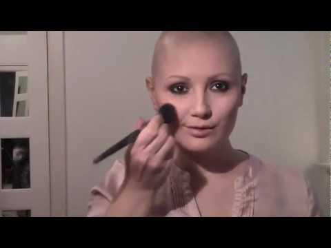 Weil Du Schon Bist Schminken Bei Chemotherapie Youtube