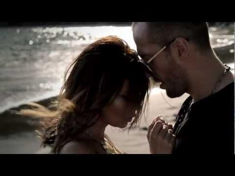 "Edyta Gorniak  ""TERAZ-TU"" / Official Music Video"