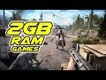 Best games for 2GB Ram Pc, List of top 10 (old pc, old laptop) 2017 #4