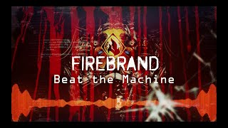 """Beat the Machine"" Official Lyric Video"