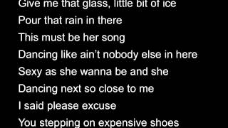 Turn All The Lights On by T-Pain (ft Ne-Yo) Lyrics