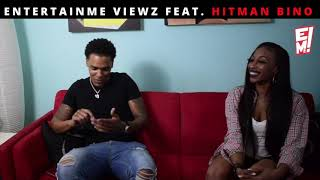 EntertainMe Viewz feat.  HITMAN BINO