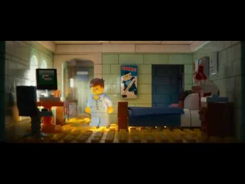 The LEGO® Movie - Official Main Trailer