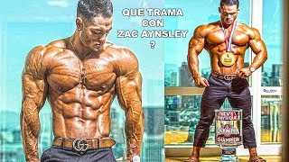 EL REY HA VUELTO - Jeremy Buendia