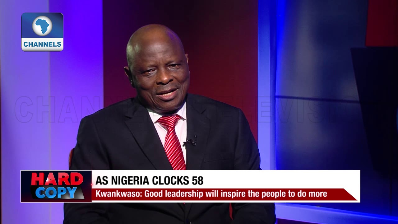 Download Past Leadership Missed Critical Steps To Make Nigeria Greater - Kwankwaso Pt.1 |Hard Copy|