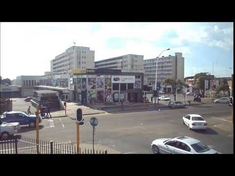 Witbank Wheels Official Trailer 2017
