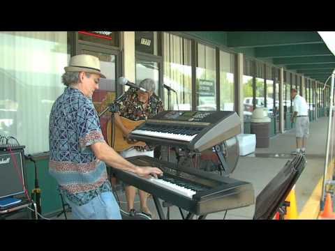 Dan Leonard, Roger Leonard, Fred Pierce, Heart Break Hotel, Meyer's Cafeteria & Lounge