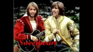 Watch Bee Gees Cucumber Castle video