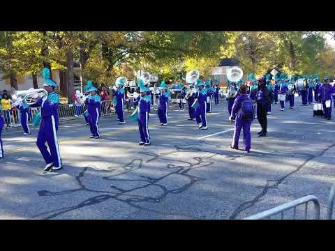 South Atlanta High School at NC A&T SU's Homecoming 2018