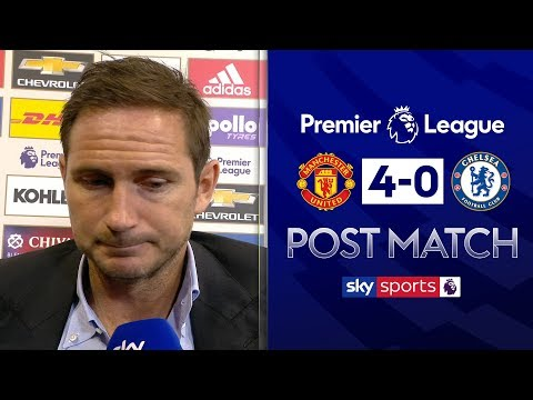 Lampard counting on big boost from injured quintet, defends Chelsea