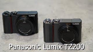 Panasonic LUMIX TZ200 | Foto de Vakman