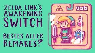 Ist Zelda: Link