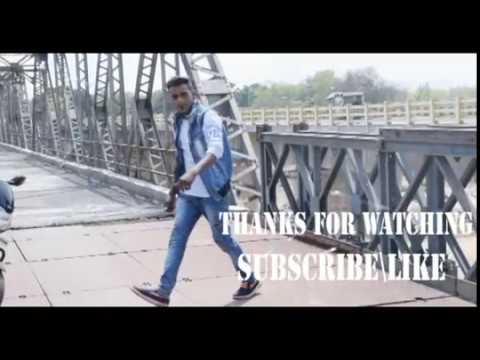 vishnu D.r.c...... (mere karan arjun aayega nonstop ) Dance video