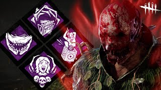 Ultimate Defensive Trapper gameplay! Bęst way to play Trapper! | Dead by Daylight
