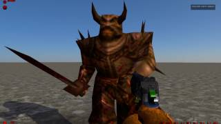 Serious Sam 3 - Quake Enemies
