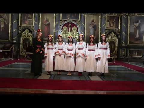 """Zamuči Se Božja Majka - Etno Grupa """"Kolevka"""""""