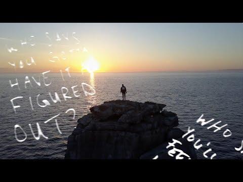 Joshua Micah - Who Says? [Fan Made Lyric Video]