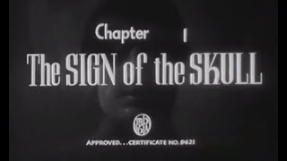The Phantom - Chapter 01 - The Sign Of The Skull - 1943 [English] Thumb