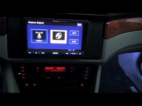 BMW Double Din PROS & CONS