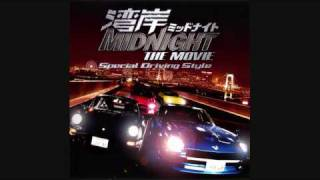 Cover images Wangan Midnight The Movie: Perfect Girls, by Dream