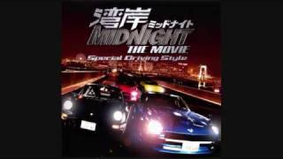 Wangan Midnight The Movie: Perfect Girls, by Dream