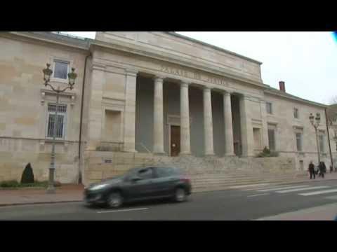 Meurtre d'une prostituée en Saône-et-Loire : la mise en examen de deux retraités a été annulée - France 3 Régions