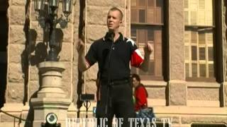 Open Carry Preacher Terry Holcomb: Come and Take It, I