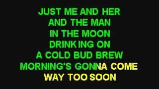 SC3503 07 Ingram, Jack Barefoot & Crazy [karaoke]