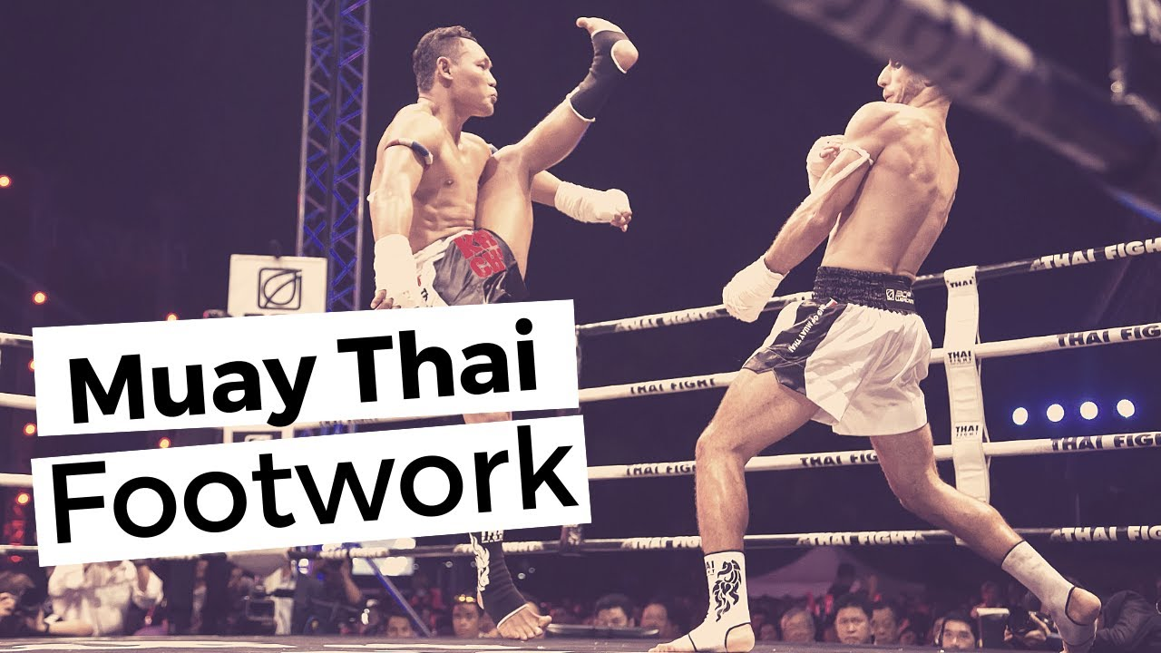 10 KEY Muay Thai Defense Techniques Every Fighter Must Know