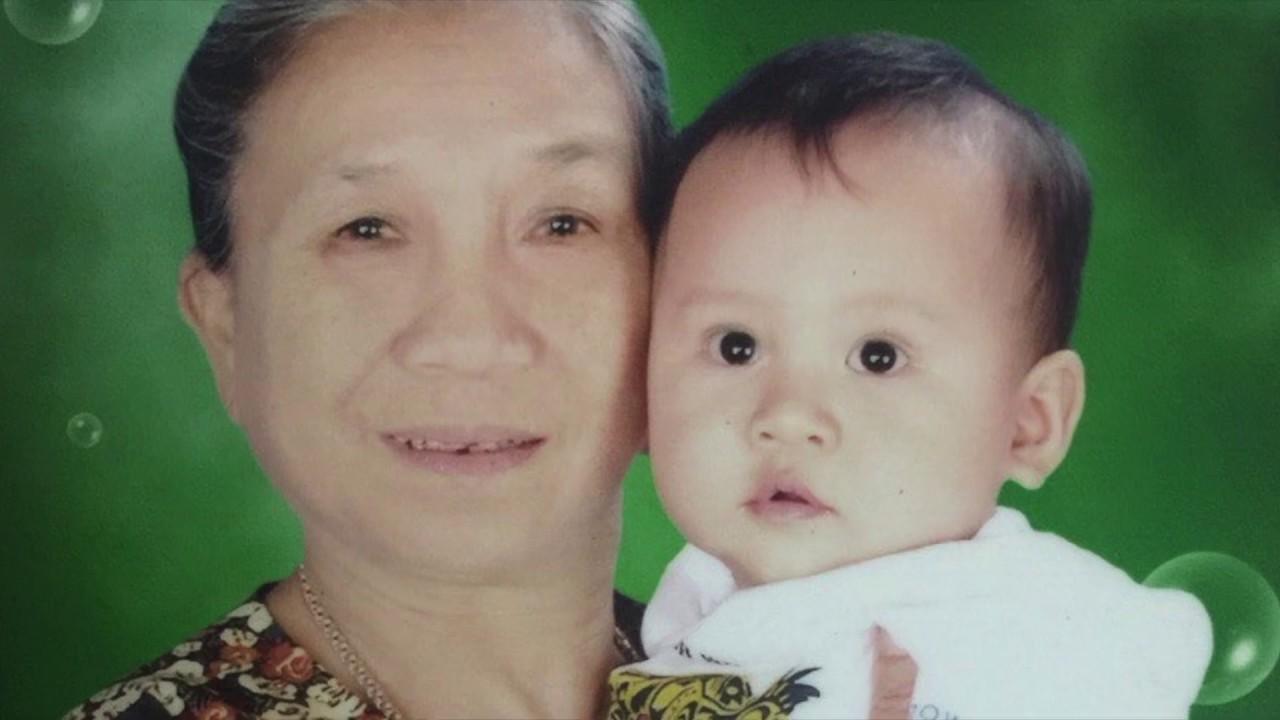 Lễ mừng thọ mẹ Thạch Thị Lan